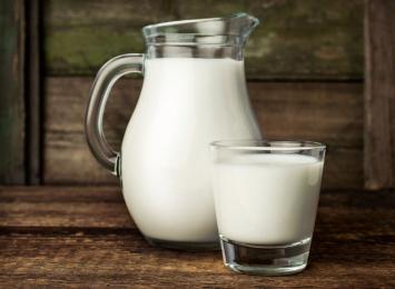 Cow's Milk- With Cream