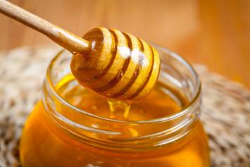 Honey-Processed