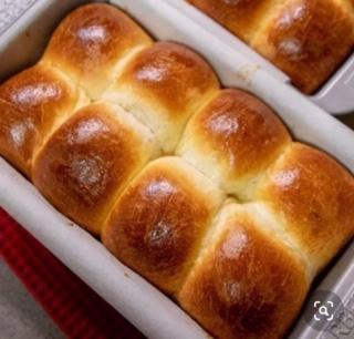 Buttery Brioche Bread- Coming in April