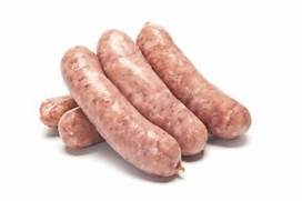 Pork Sausage- Links