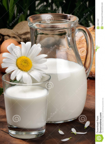 Dairy- Cow's Milk With Cream ***TUESDAY DELIVERY***