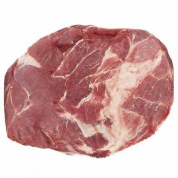 Pork Roast-Butt
