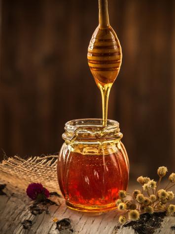 Honey- Baker's
