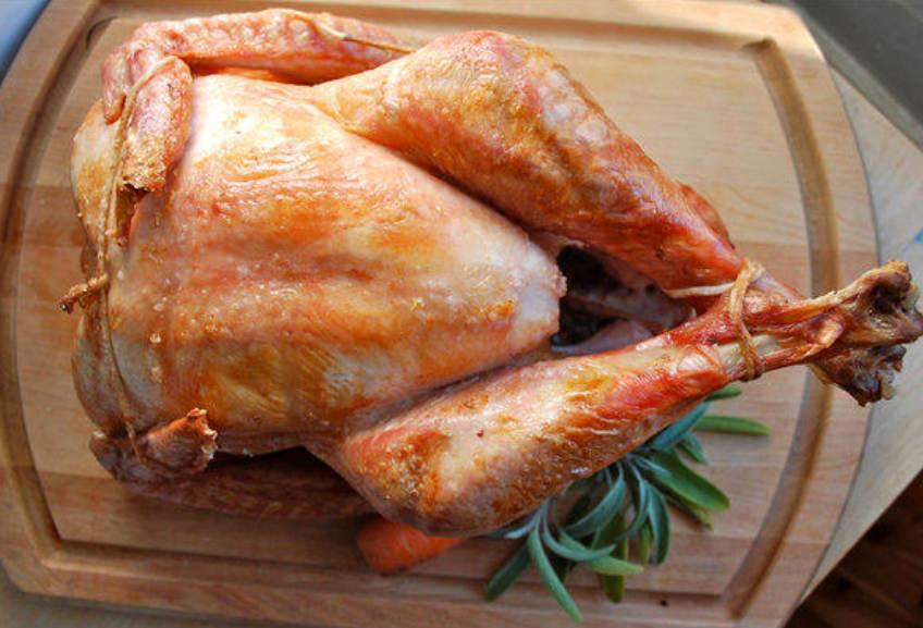 Heritage Turkey Thanksgiving 2020 Reservation