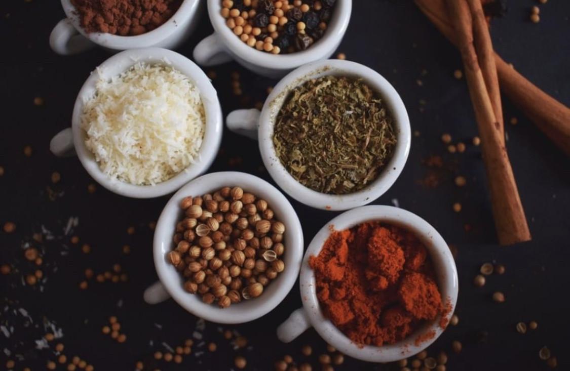 Gourmet Chef Seasoning Blends