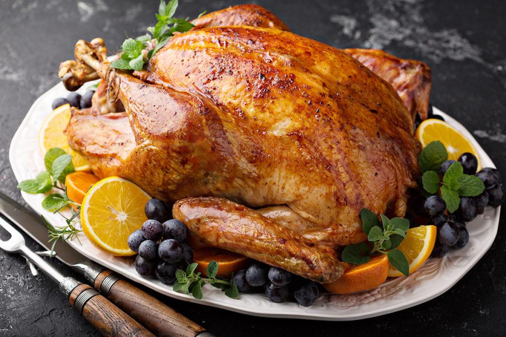 Pasture Raised Turkey