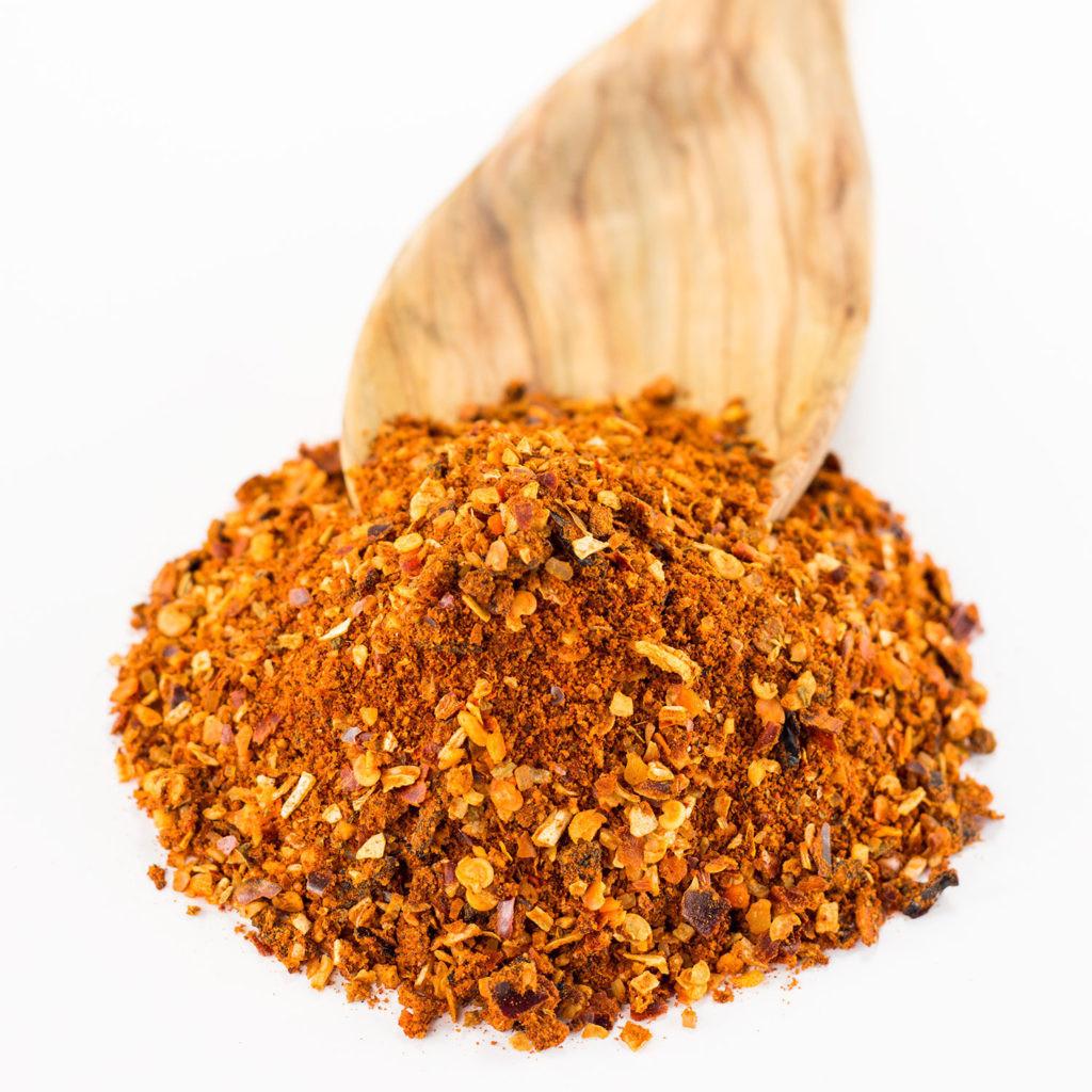 Smoked Paprika Chipotle Seasoning