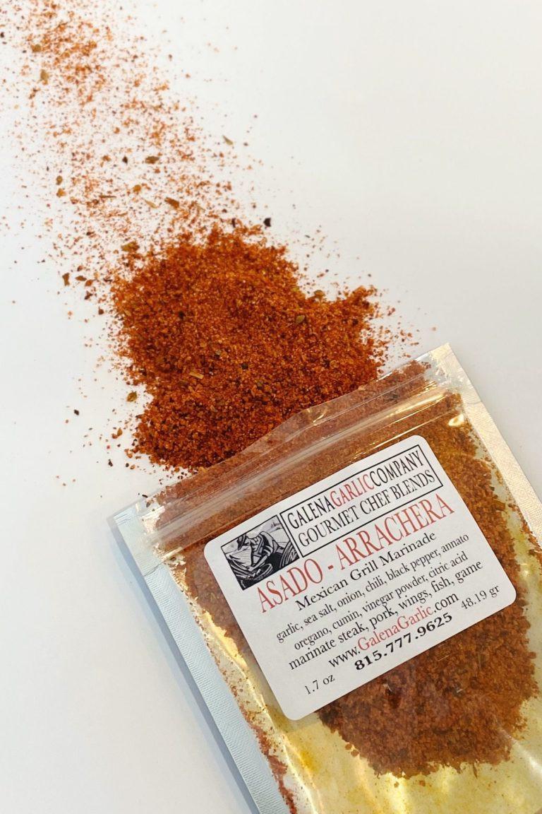Asado Arrachera Blend Seasoning