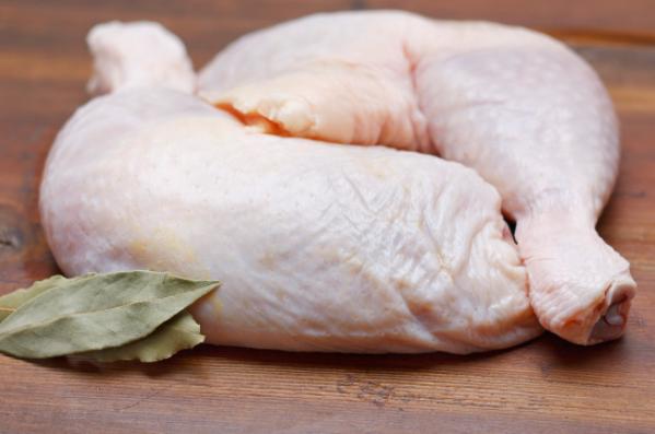10 PK Chicken Leg & Thigh Bundle (20 Leg & Thigh)