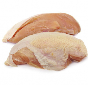 Chicken Breast (Bone-In)