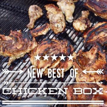 Pastured Chicken - Best of Chicken Box