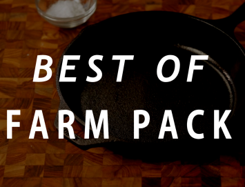 Best of Farm Pack - Winter