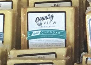 5 lb. Smoked Cheddar Cheese