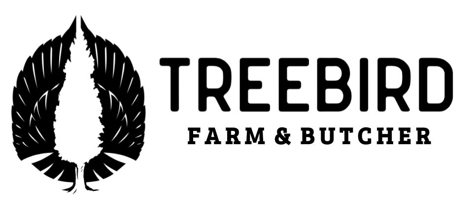 Treebird Farm Logo