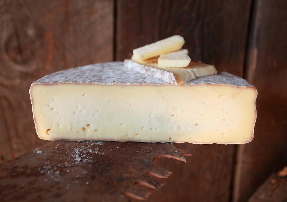 Cloud Cap Cheese