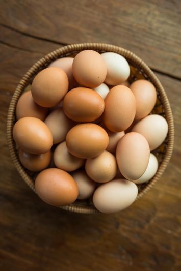 Mountain Laurel Eggs Large