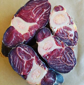 Beef Cross Cut Shanks