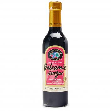 Napa Valley Naturals Organic Balsamic Vinegar, 12.7 fl oz
