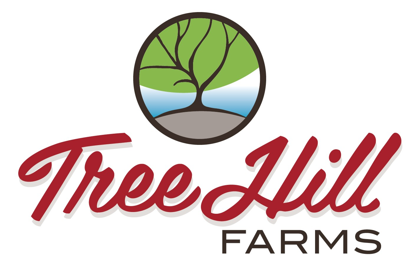 Tree Hill Farms Logo