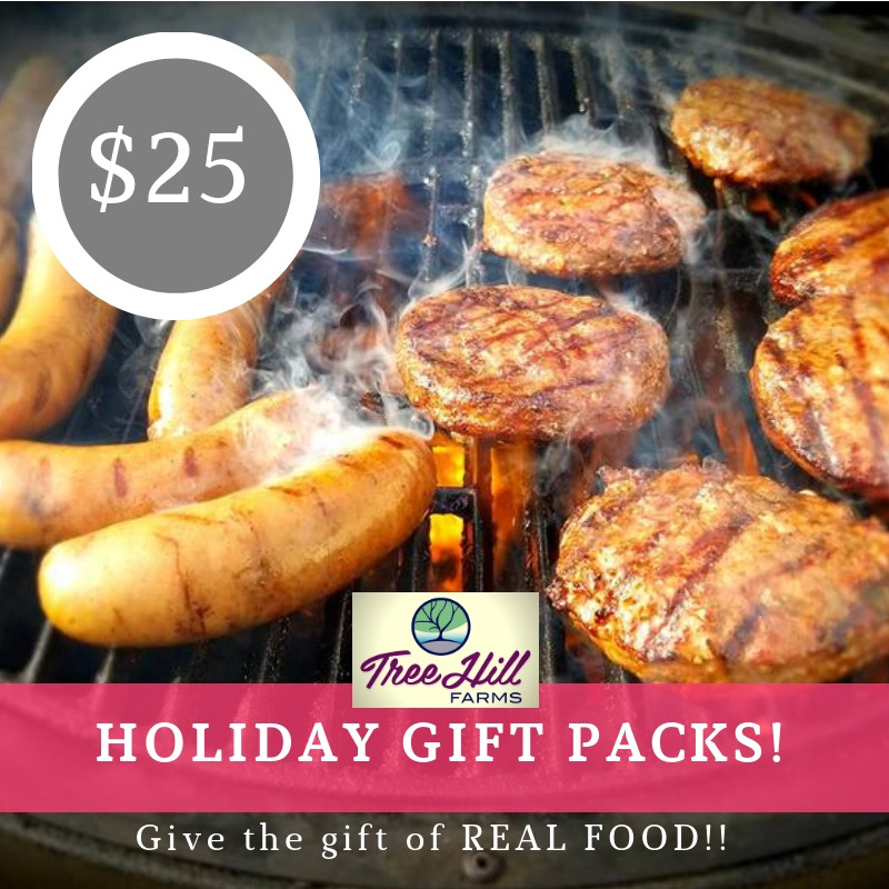 $25 Holiday Gift Pack