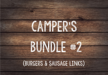 Camper's Bundle 2