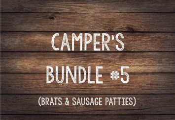 Camper's Bundle 5