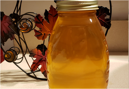 Farm Raised Honey