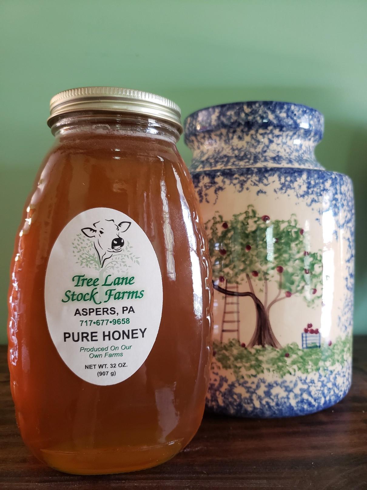 Honey - 2lb