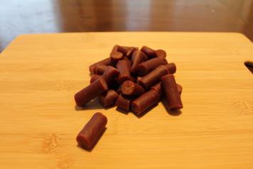 Beef Stick Bites - Mild