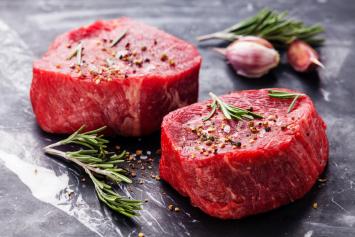 Grass-Fed Beef Tenderloin (Filet)
