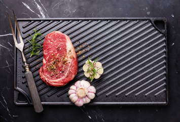 Beef Delmonico Steak (Boneless Ribeye)