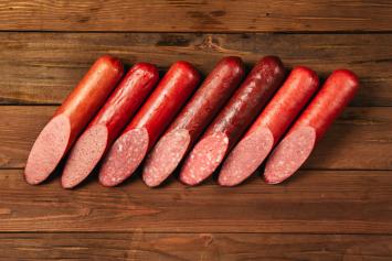 Original Beef Snack Sticks