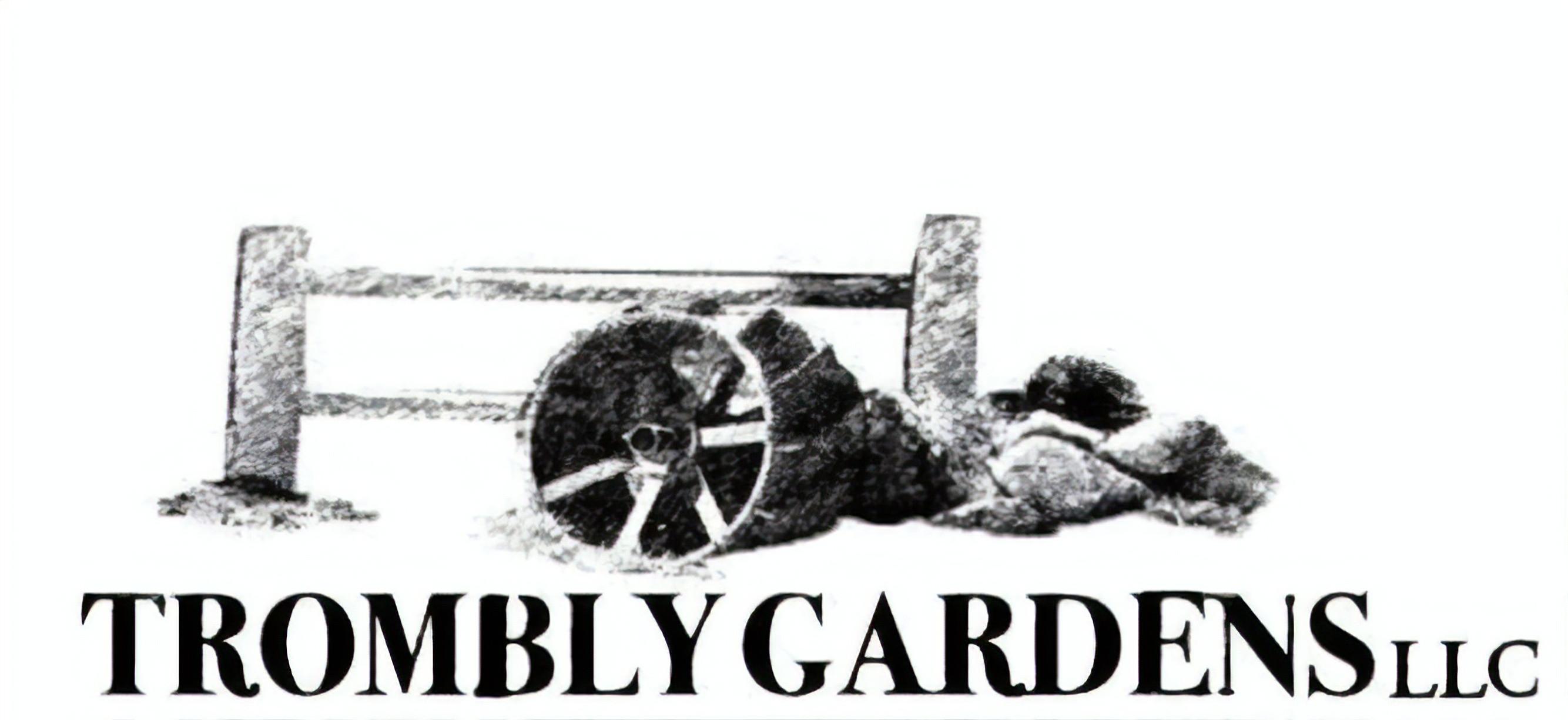 Trombly Gardens, LLC Logo