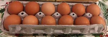 2021 Egg Share