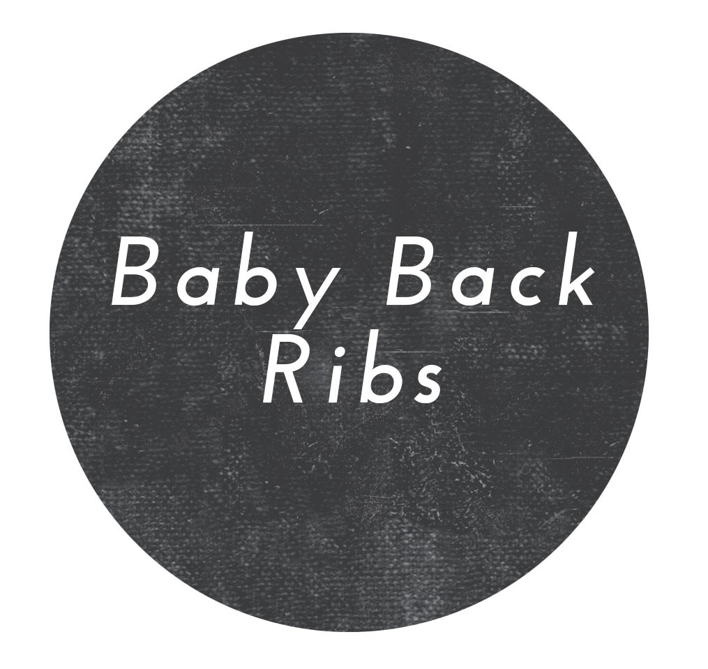 Baby Back Rib