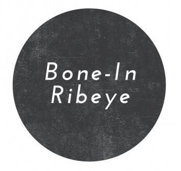 Rib Steak (Bone-in Ribeye)