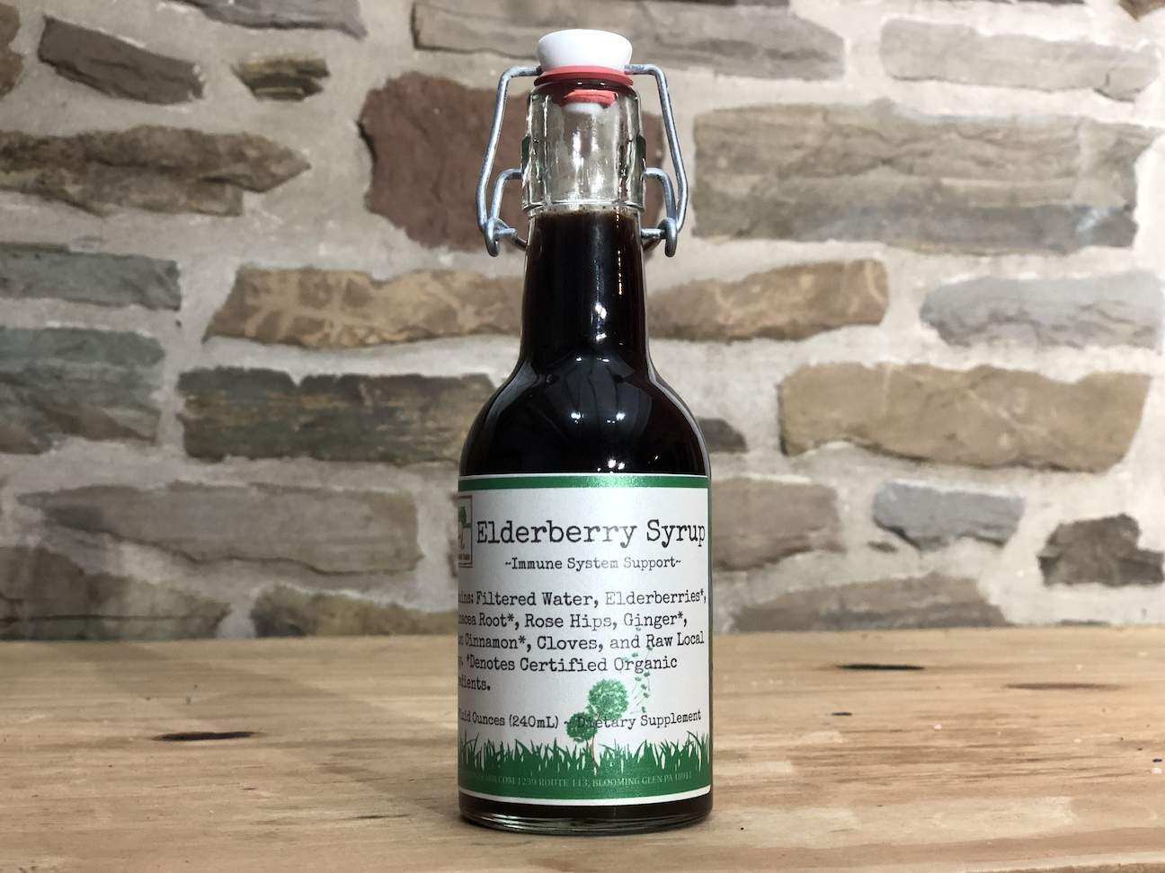Elderberry Syrup, Hot Sauces, Farm Gear, and More!