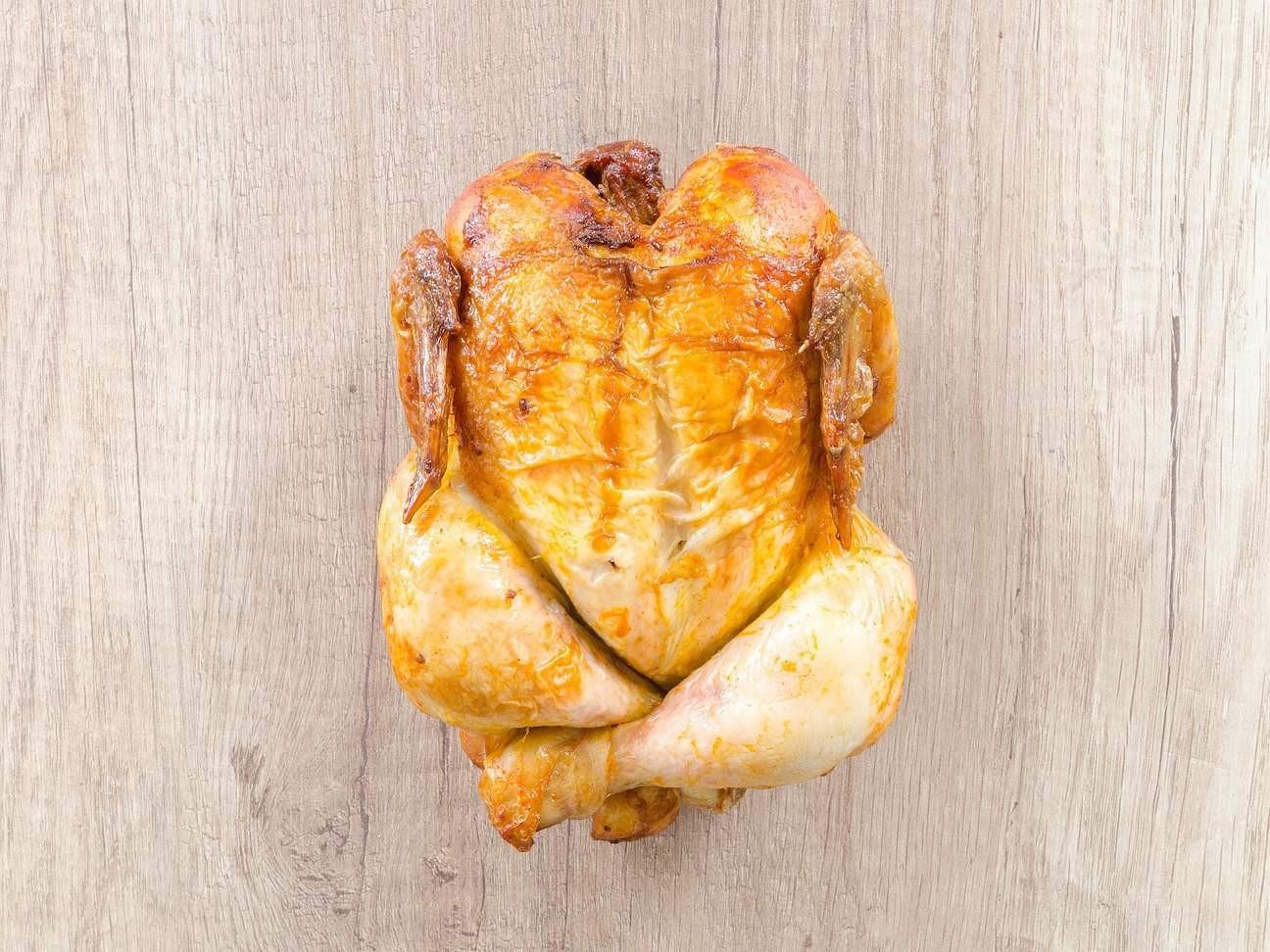 Pastured Chicken