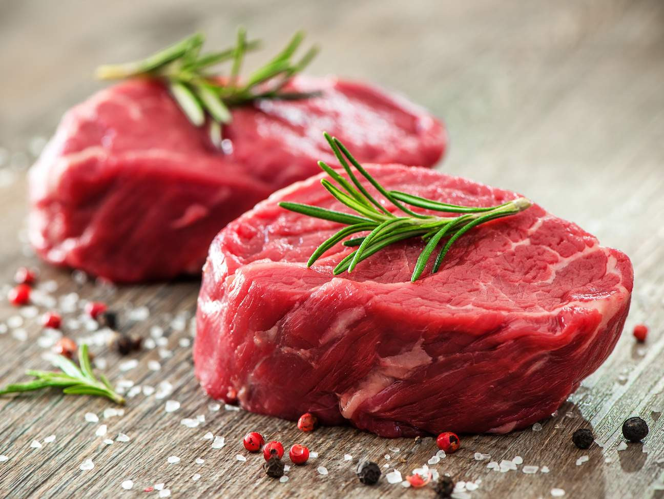 Filet Mignon - Individual Steak