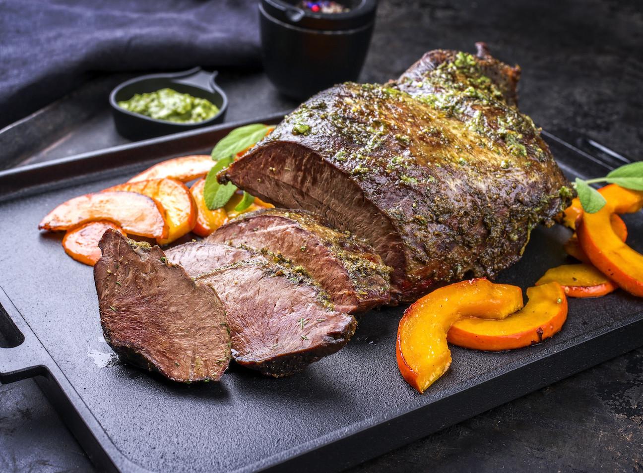 Heart - Beef