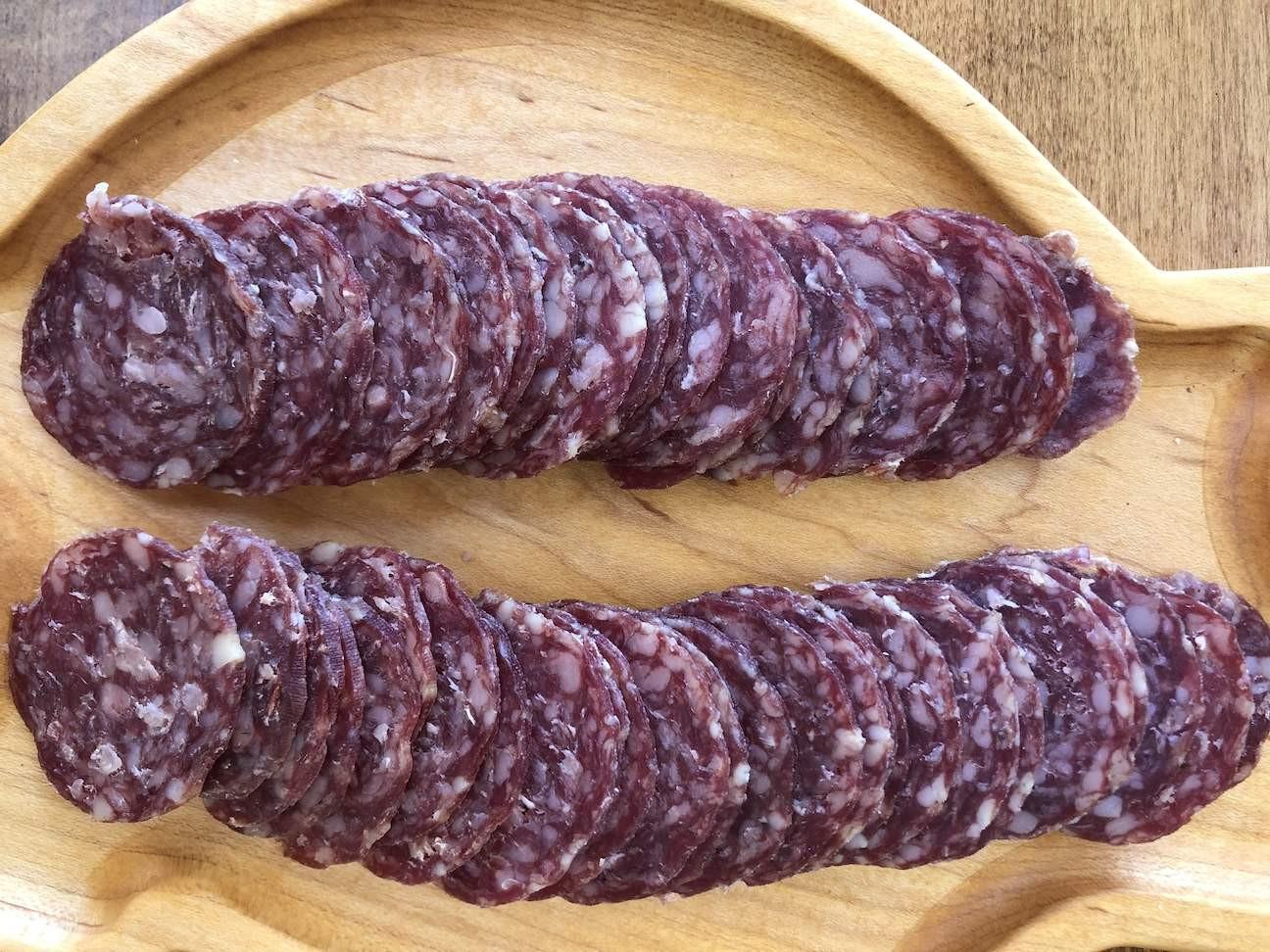 Artisan Dried Meats