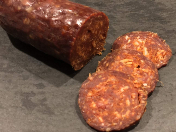 Uncured Beef Pepperoni