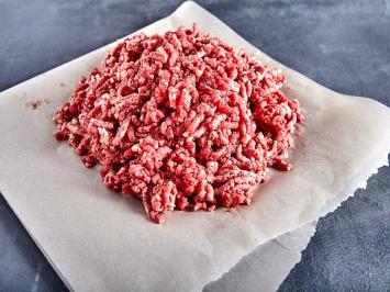 Ground Beef - Keto/Paleo (Higher Fat Content)