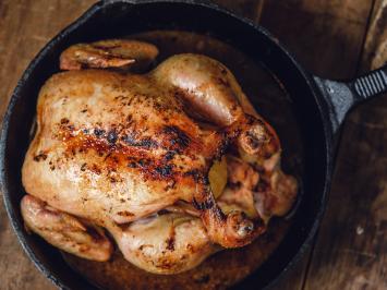 Whole Chicken - Medium Broiler