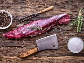 Filet Mignon - Whole Tenderloin