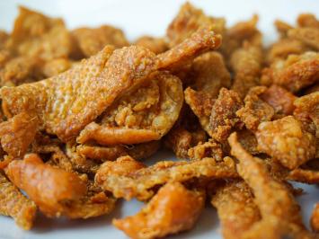 Chicken Skin