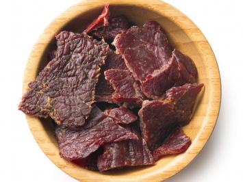 Uncured Beef Jerky