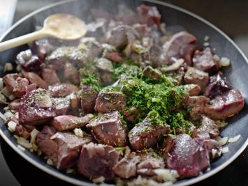 Kidney - Beef