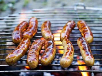 Pork Sausage - Traditional Bratwurst