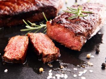 New York Strip Steak *Premium Collection*